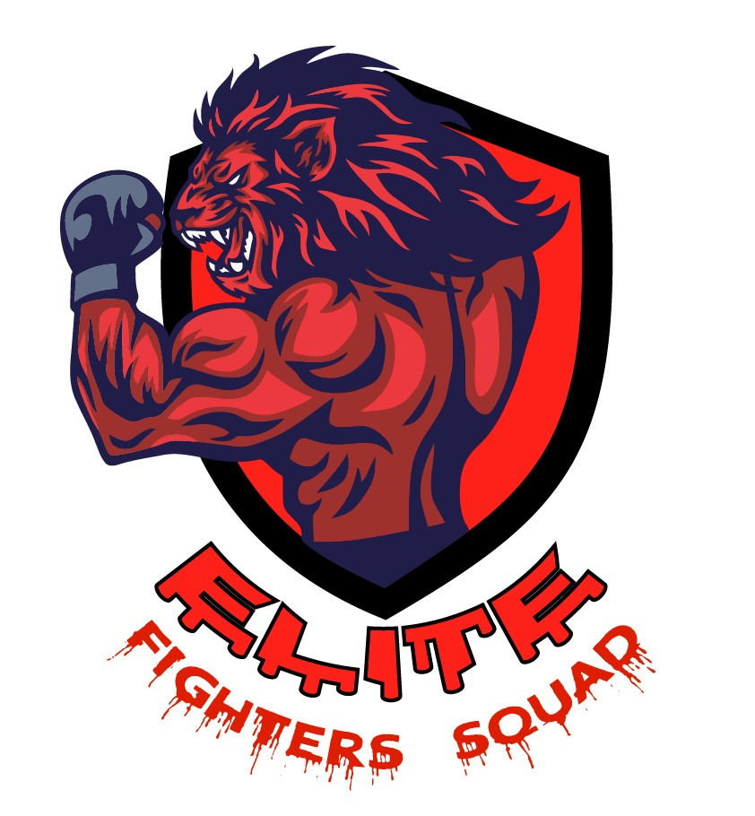 Elite fighters logo