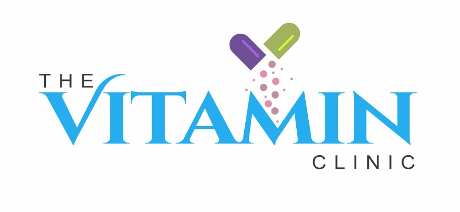 vitamin clinic logo