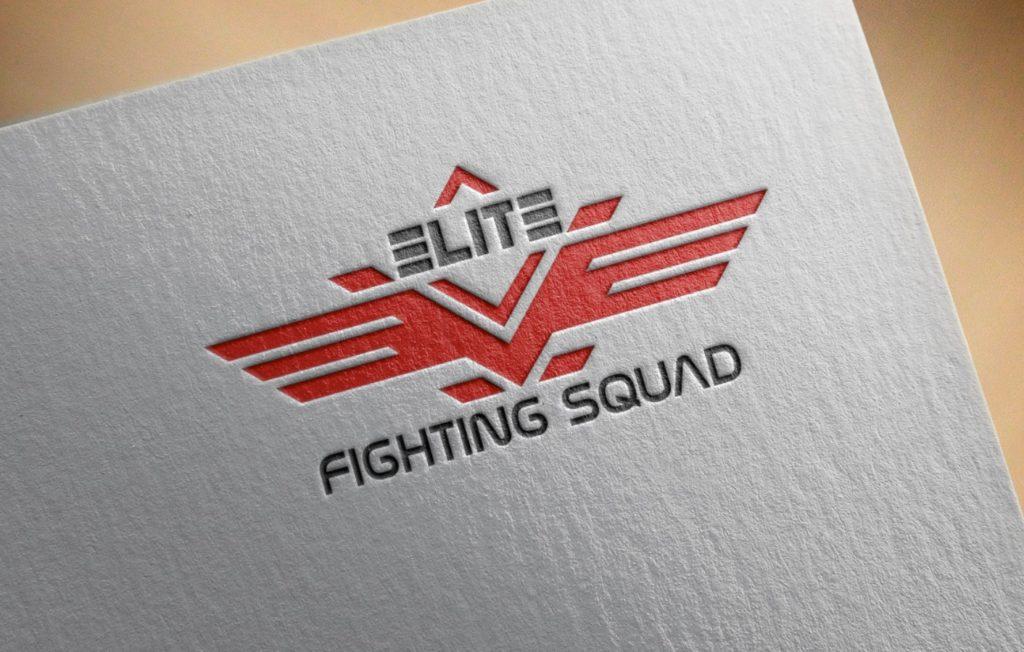 Elite business card