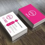 Business Cards 400 gsm