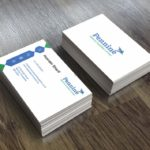 Business Cards 450 gsm